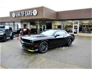Used 2019 Dodge Challenger GT AWD for sale in Langley, BC