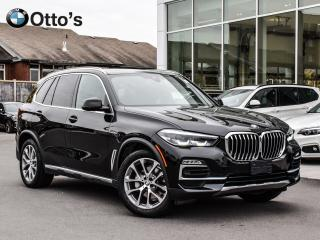 Used 2019 BMW X5 xDrive40i NAVI ROOF for sale in Ottawa, ON