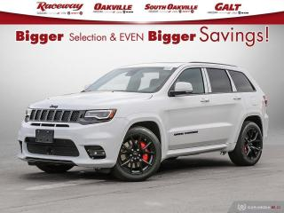 New 2020 Jeep Grand Cherokee SRT for sale in Etobicoke, ON