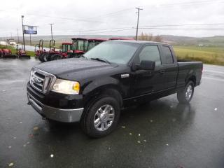 Used 2008 Ford F-150 4 RM, Super cabine , XLT for sale in St-Joseph-de-Beauce, QC