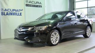Used 2016 Acura ILX PREMIUM ** BAS KILO ** for sale in Blainville, QC