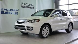 Used 2012 Acura RDX TECHNOLOGIE ** AWD ** for sale in Blainville, QC