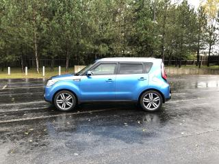Used 2015 Kia SOUL SX 2WD for sale in Cayuga, ON