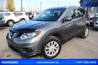 Used 2015 Nissan Rogue AWD 4dr S for sale in Laval, QC
