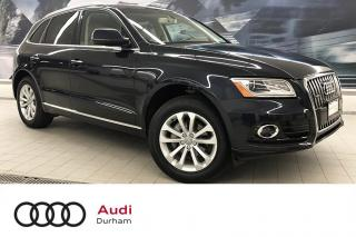 Used 2016 Audi Q5 2.0T Progressiv + Nav | Rear Cam | Pano Roof for sale in Whitby, ON