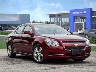 Used 2011 Chevrolet Malibu LT for sale in Markham, ON