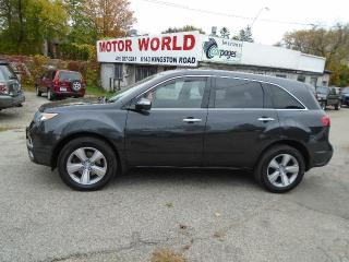 Used 2013 Acura MDX for sale in Scarborough, ON