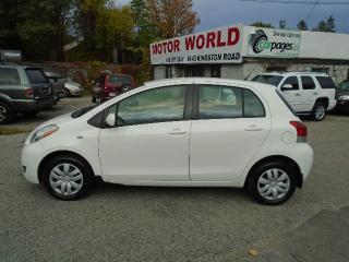 Used 2010 Toyota Yaris LE for sale in Scarborough, ON