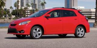 Used 2014 Toyota Matrix 4DR WGN FWD AT for sale in Scarborough, ON