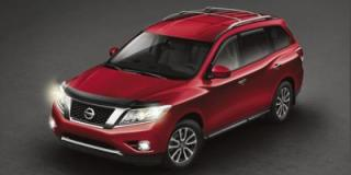 Used 2016 Nissan Pathfinder S for sale in Scarborough, ON