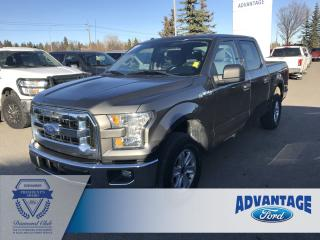Used 2016 Ford F-150 XLT Remote Keyless Entry - Air Conditioning for sale in Calgary, AB