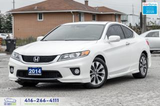 Used 2014 Honda Accord for sale in Bolton, ON