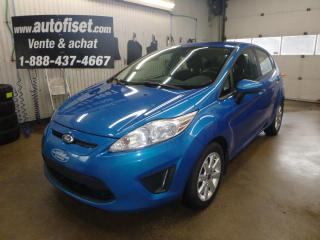 Used 2013 Ford Fiesta 5dr HB SE for sale in St-Raymond, QC