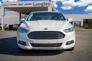 Used 2014 Ford Fusion SE - Bluetooth -  Sync -  Siriusxm for sale in Surrey, BC