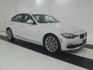 Used 2016 BMW 3 Series 320I XDRIVE|NAVIGATION|BACK-UP CAM|52,000KM|AWD for sale in Burlington, ON