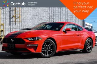 Used 2019 Ford Mustang EcoBoost for sale in Thornhill, ON