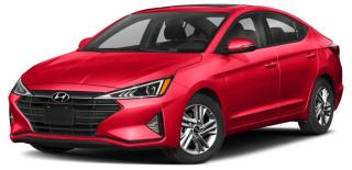 Used 2020 Hyundai Elantra for sale in Charlottetown, PE