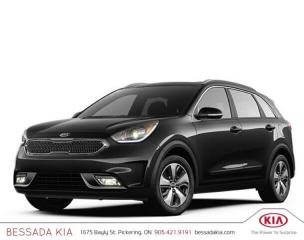 Used 2019 Kia NIRO EX Premium for sale in Pickering, ON