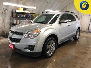 Used 2015 Chevrolet Equinox LT * AWD * Chevy my link * Remote start * Reverse camera * Heated front seats * Climate control * Hands free steering wheel controls * Phone connect * for sale in Cambridge, ON