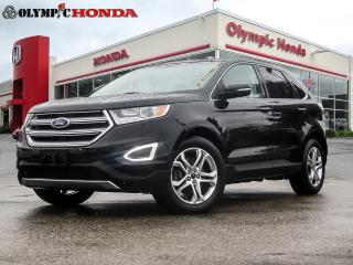 Used 2016 Ford Edge for sale in Guelph, ON