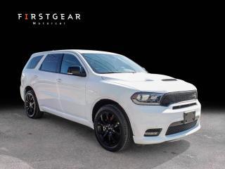 Used 2019 Dodge Durango R/T I NAVIGATION I BACKUP for sale in Toronto, ON
