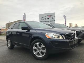 Used 2013 Volvo XC60 3.2 Premier for sale in Ottawa, ON