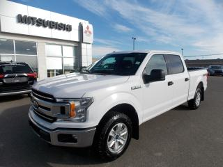 Used 2018 Ford F-150 XLT for sale in Lethbridge, AB