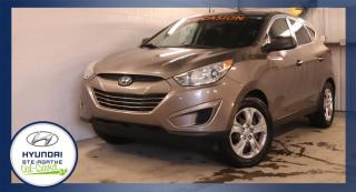 Used 2011 Hyundai Tucson 4 portes, traction avant, 4 cyl. en lign for sale in Val-David, QC