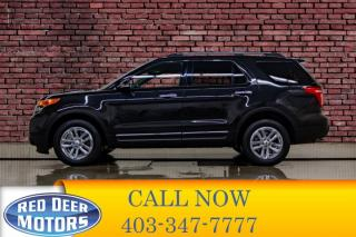 Used 2015 Ford Explorer AWD XLT Leather Nav BCam for sale in Red Deer, AB