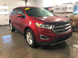 Used 2016 Ford Edge SEL for sale in Caraquet, NB