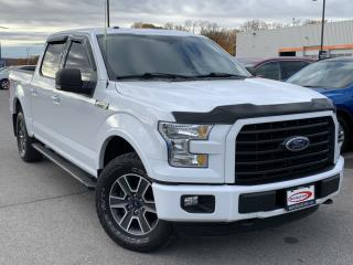 Used 2016 Ford F-150 XLT NAVIGATION, REVERSE CAMERA for sale in Midland, ON