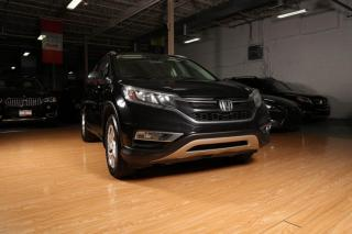 Used 2015 Honda CR-V AWD 5dr EX for sale in Toronto, ON