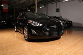 Used 2016 Hyundai Elantra 4dr Sdn Auto Sport Appearance for sale in Toronto, ON