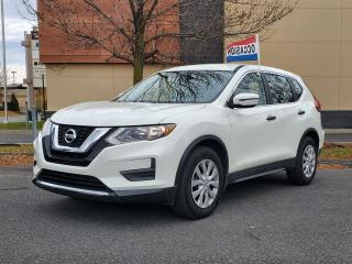 Used 2017 Nissan Rogue S for sale in Drummondville, QC