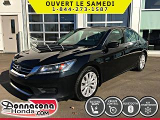 Used 2015 Honda Accord LX *GARANTIE 10 ANS/ 200 000 KM* for sale in Donnacona, QC