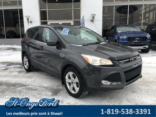 Used 2016 Ford Escape SE, Traction intégrale for sale in Shawinigan, QC