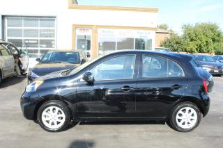 Used 2019 Nissan Micra SV for sale in Brampton, ON