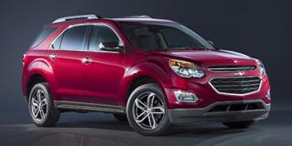 Used 2016 Chevrolet Equinox LTZ for sale in Barrie, ON