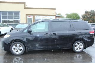 Used 2013 Toyota Sienna LE 8 Passengers Power Doors for sale in Brampton, ON
