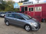Photo of Gray 2010 Mazda MAZDA5