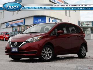 Used 2018 Nissan Versa Note S for sale in Brantford, ON