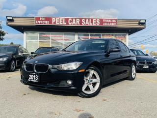 Used 2013 BMW 3 Series 328i xDrive|BLUETOOTH|BACKUP CAMERA|NAV|SUNROOF|HEATED MIRRORS|HEATED LEATHER SEATS|CERTIFIED for sale in Mississauga, ON