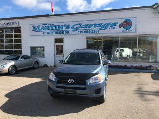 Used 2012 Toyota RAV4 BASE for sale in St. Jacobs, ON