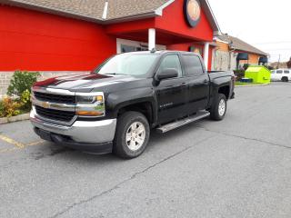 Used 2018 Chevrolet Silverado 1500 LS for sale in Cornwall, ON