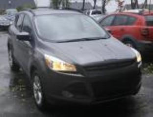 Used 2013 Ford Escape 4 portes SE, Traction intégrale for sale in St-Sulpice, QC