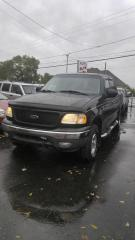 Used 2003 Ford F-150 SuperCrew empattement 139 po -  XLT à qu for sale in St-Sulpice, QC
