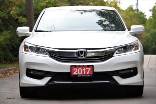 Used 2017 Honda Accord Sport for sale in Brampton, ON
