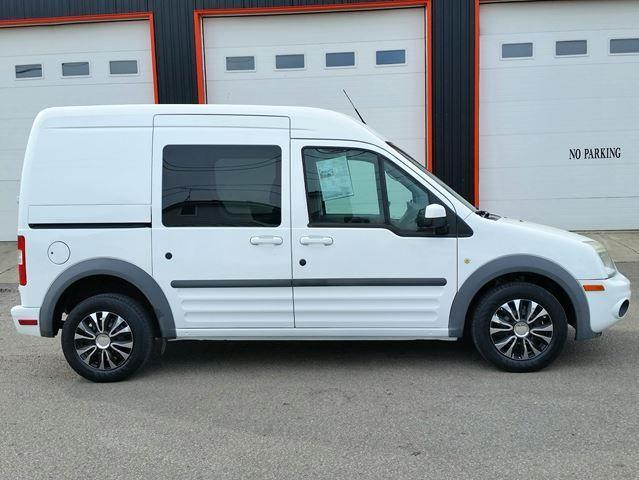 2011 Ford Transit Connect Passenger Van