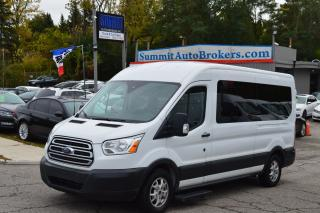 Used 2015 Ford Transit XL for sale in Richmond Hill, ON