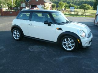 Used 2013 MINI Cooper Knightsbridge Classic for sale in Stoney Creek, ON